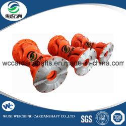 SWC Cardan Wind Power 및 Generator 장비용 축