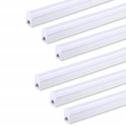 Equall para 36W CFL 4ft 18W T5 luminária de luz do tubo de LED