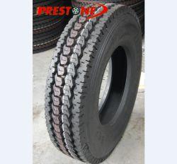 Annaite/Prestone/Hualu/Rockstone marca Roadlux/Radial Heavy Duty Tubeless neumáticos para camiones y autobuses (11R22.5, 11R24,5, 295/75R22.5, 285/75R24,5) Patrón de neumáticos para camiones 660.