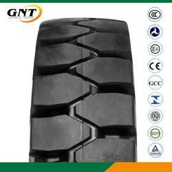 Gnt 압축 공기를 넣은 모양 고체는 6.00-9 산업 포크리프트 타이어를 Tyres