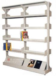 La DG-18-livre Présentoir en métal Étagères étagère livre Stand