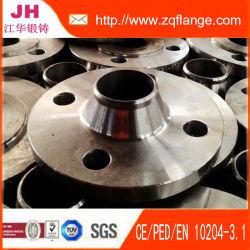 Des Kohlenstoffstahl-DIN86030 Pn16 Flansch Flansch-/BS4504-Pn16