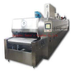 Прямой и с подогревом тоннель Тоннель в печи печи для выпечки машины для выпечки пиццы печи оборудование для выпечки хлебобулочных машины пекарня оборудования