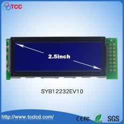 شاشة عرض 122X32 COB 2.5'Size 122*32 Graphic LCD 12232 Board
