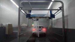 Lavage de voiture de machine automatique de l'équipement de lavage de voiture de soins pour la voiture