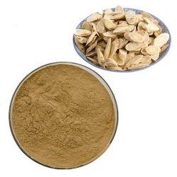Polvere dell'estratto dell'astragalo con il polisaccaride 20%, 40%, 50%, 80%, prova di 90% da UV