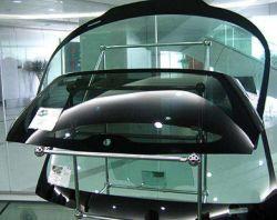 Le verre flotté de 2,1 mm pour une haute qualité de l'automobile /Arg pare-brise OEM