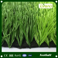 Pavimentazione artificiale dell'erba di sport esterni per la terra di gioco del calcio
