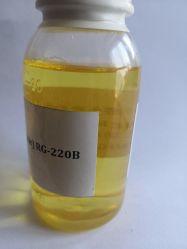 Super bajo el formaldehído resina de acabado Rg-220c