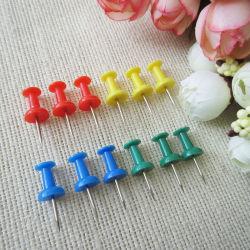 플라스틱 엄청나게 큰 맨 위 지도 강요 Pin를 형성한 다채로운 감미로운 병에 손 Caft