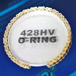 428hv O-Ring Mn Material Motorradteile mehrfarbige Motorradkette