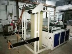 1200mm de corte a frio de alta qualidade Máquina de Fazer Saco plana