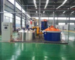 Transformateur de produits électriques de la pression de la machine d'imprégnation sous vide