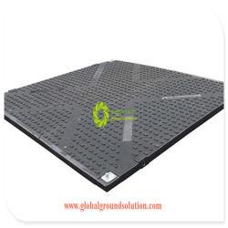 Isolamento de polietileno UHMWPE Boards/ PE de HDPE de Nylon folha rígida plástica folhas estrada temporário para material de construção