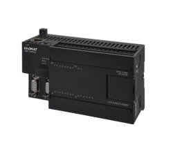 이더넷 포트 2 RS485 14 입력을 지원하는 경제적인 PLC CPU124e 10 Microwin의 출력