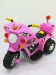 Kind-Motorrad-Fahrt auf Rad-Motorrad des Spielzeug-3 für Kind-batteriebetriebene Fahrt an