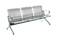 O Aeroporto de aço inoxidável Cadeira Cadeira de espera (FECB303)