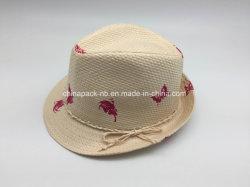 New Kids papier d'impression complète chapeaux de paille (SSPC7075X)