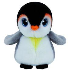비니 속을 채운 포근한 동물 Pongo the Pengin Toy 15cm2 주문