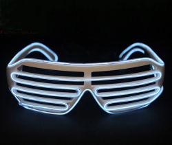 подарок для продвижения холодное освещение группа очки
