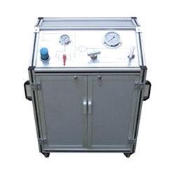 Sistema Auxiliar de gas helio pneumático para venda
