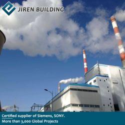 China bildete Plattform Stahlkonstruktion-Aufbau-Büro