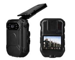 Cuerpo de Policía de GPS cámara HD externo de la cámara de vídeo de la policía de la policía