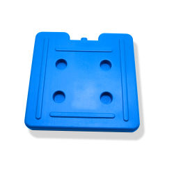 Los alimentos frescos de plástico médico Ice Box
