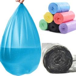 Дружественность к окружающей среде бытового мусора пакет Strong HDPE мусорный мешок