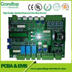 تقوم مجموعة لوحة PCBA PCB المصنعة حسب الطلب والمصنوعات التي تعمل بمؤشر LED بتقنية SMD بتصنيع الخدمة