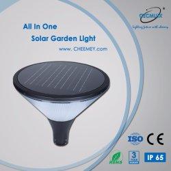 Для использования вне помещений солнечного света в саду, лампа с LiFePO4 аккумуляторная батарея