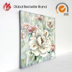 普及したカラーホーム装飾の花の油絵(LH-P171101)