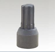 Puder-Metallurgie-gesinterter doppelter Gang für elektrische Hilfsmittel