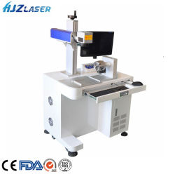 Engraver 30W come al metallo incissione all'acquaforte del laser