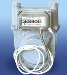 SEITE Reihen-Gas-Messinstrument (Impuls-Gas-Messinstrument)