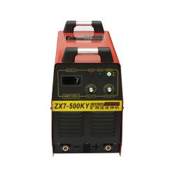 Manipulación de la máquina de soldadura de arco de carbono [Módulo IGBT] Zx7-500s