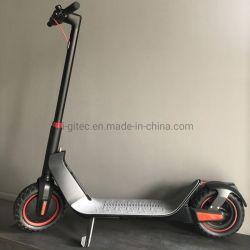 2020 Plus Populaires de meilleure vente transporteur personnels 10inch Fat pneu Scooter électrique 500W repliée (G-max)