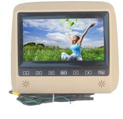 7pouces plein toucher le bouton Slot-dans DVD APPUI TETE/USB/SD/IR/émetteur FM