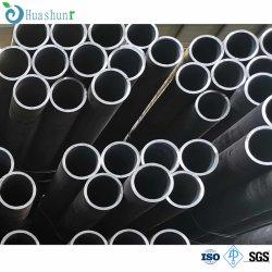 La norme ASTM A 53M gr. B de la soudure en acier sans soudure de carbone/Tube/le tuyau de liquide de service/matériaux de construction/matériau du tuyau de l'eau/acier