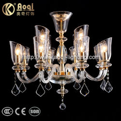 Neuester Entwurfs-europäische Art-Leuchter-Lichter