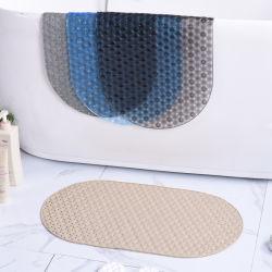 Против скольжения душ в ванной коврик для ванной из ПВХ ковер