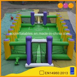 ملعب كرة قدم مطاطي للبيع الساخن للألعاب الرياضية (AQ1806-15)