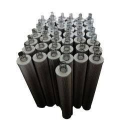 유리 섬유 물자 유압 필터 카트리지는 기름 필터를 위한 hilco hilliard pH426-01-CG1V 액체 연료유 필터를 대체한다