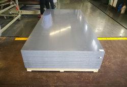 strato del PVC di alta qualità CPVC di 1mm-50mm per industria chimica