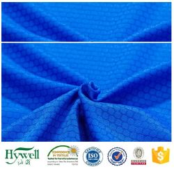 Séchage rapide des écoulements tissu Anti-Microbial T-Shirt