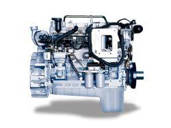 熱い販売真新しい6シリンダー160HP FAW Ca6dh1-16e5ディーゼル機関