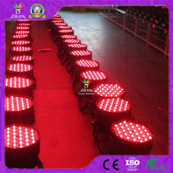 120X3w stade Disco LED RGBW DMX PAR 64