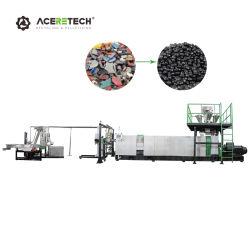 منتجات شركة Aceretech الصينية معدات إعادة التدوير البلاستيكية