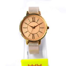 Roman Numeral Diamonds Mariner's Compass Design Current Wrist Horloges (cm19029)