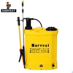 Vendita calda 2 agricoli in 1 manuale e spruzzatore della batteria (HBX-20M)